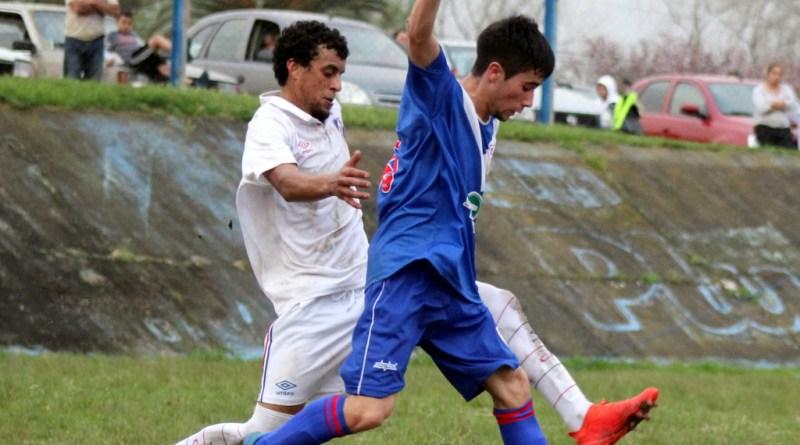 Amistoso: Nacional le ganó a Quilmes
