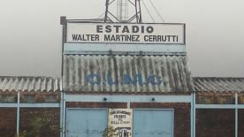 Estadio Walter Martinez