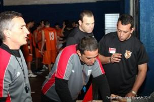 arbitros basquet