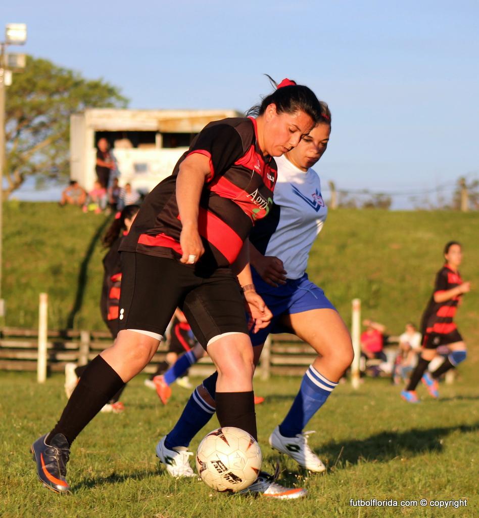 Convocatoria a Delegados del Futbol Femenino
