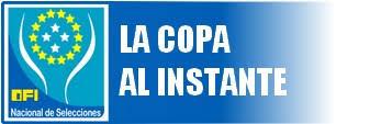 #COPAOFI. Resultados semifinales