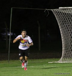 Franco Zanoni vuelve y será titular