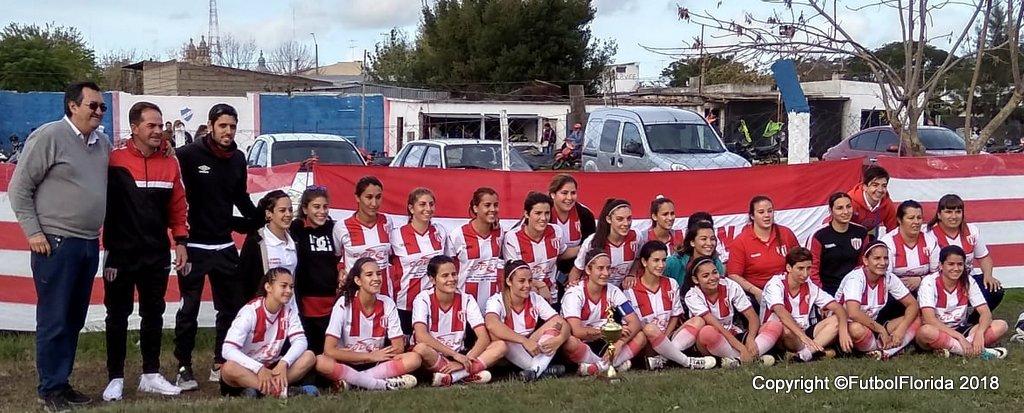 """River Plate Campeón del """"Apertura"""" Femenino"""
