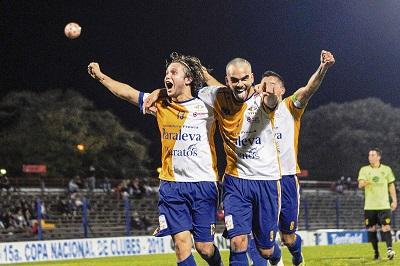 Paysandú, el fútbol más laureado del interior, intentará con Bella Vista el título 91