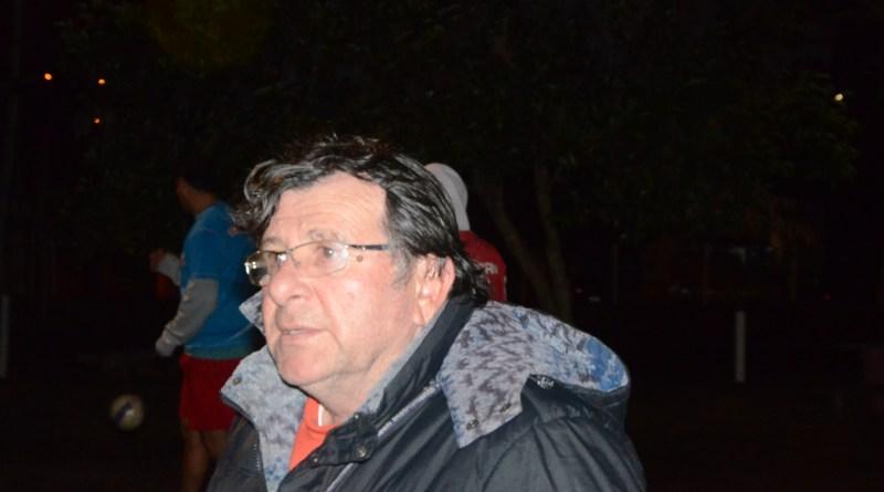 """Ramón Silvera. Nosotros aportamos para que Huracán juegue por """"COPAOFI"""