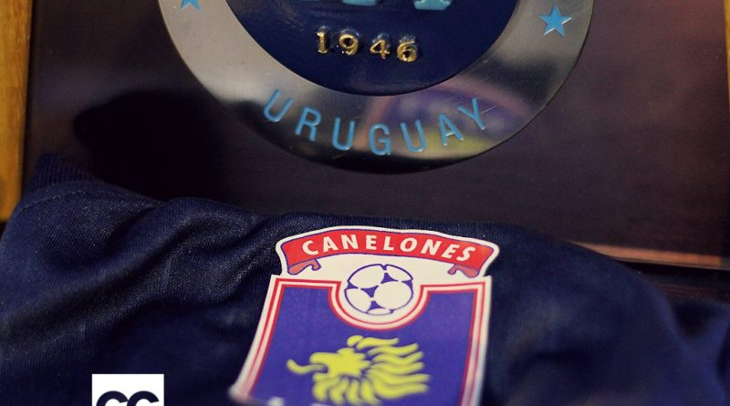 """Canelones tendrá la """"Casa Azulgrana"""""""