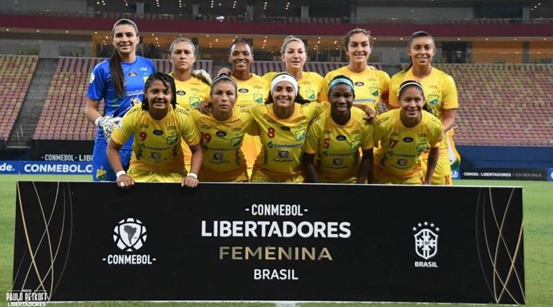 Huila triunfó ante Peñarol