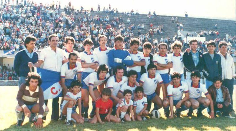 El máximo certamen serrano de fútbol en 2018 cumplió sus 95 ediciones