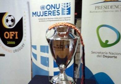 #CopaOFI. Resultados 18va Copa Femenina.