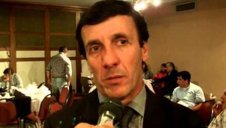 #COPAOFI. La primera entrevista a Bares como Presidente de OFI