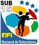 #COPAOFI.  Las ligas que jugarán en Sub 15