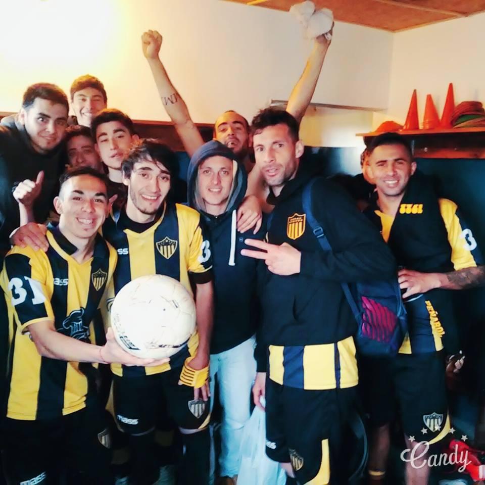 Nueva Palmira. Peñarol e Higueritas ganaron y son finalistas del Clausura