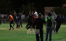 El Gol de Junior Vidal que le dio la clasificación a la Final a Canelones