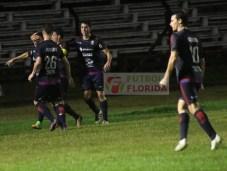 """""""IraGol"""" en su primer grito de gol en la noche"""