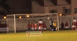 """""""IraGol"""" ponía el empate a 2 prácticamente sin dejar disfrutar al conjunto local"""