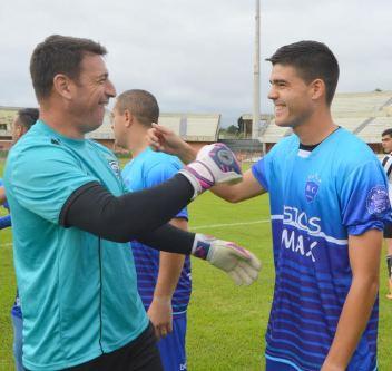 Mazzini y Ferreira
