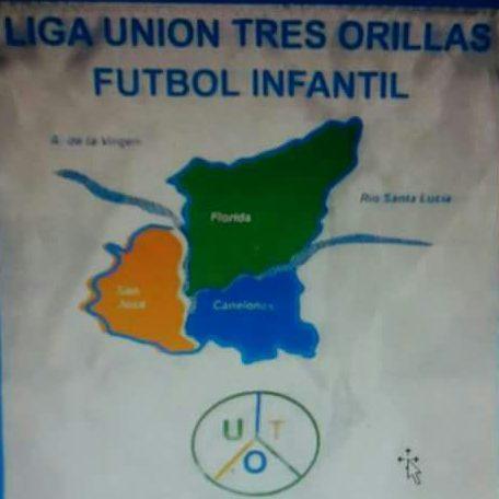 Fútbol Infantil. Se juega por la Divisional B