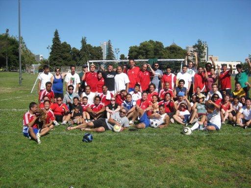 1st Annual Copa Comunidad 2010 | Oakland, CA