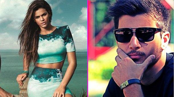 Offbeat: Irina Shayk On 'Visca Barca!', Adnan Januzaj's ...  Offbeat: Irina ...