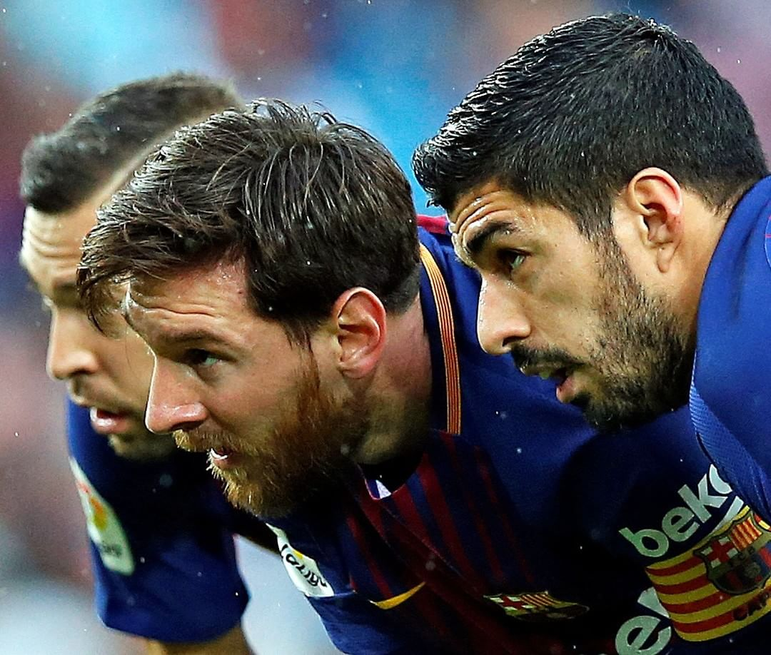 Barcelona defeat Espanyol to win Catalan Super Cup