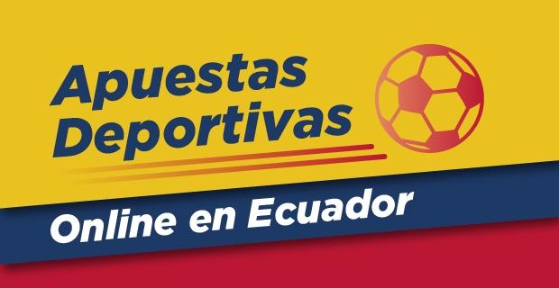 Apuestas Deportivas en Ecuador
