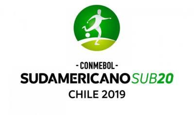 Apuestas Sudamericano Sub-20
