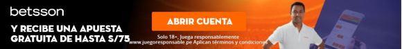 Registrate en Betsson Peru