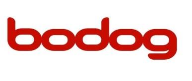 Ligas europeas - Logo Bodog