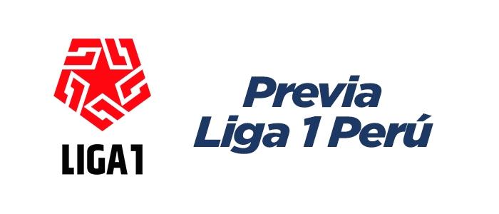 Liga 1 de Perú
