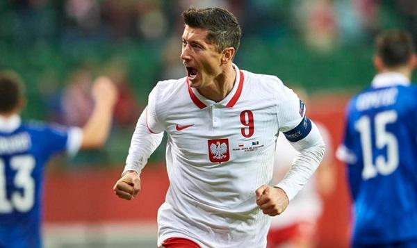 UEFA Liga de Naciones- ing