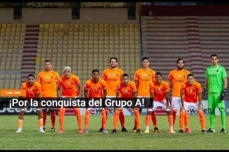 jornada 18 del fútbol venezolano
