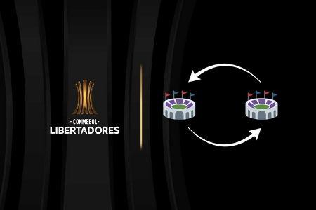 ronda 1 de la copa libertadores 2021 caracas vs cesar vallejo