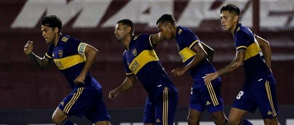 boca juniors liga argentina 2021
