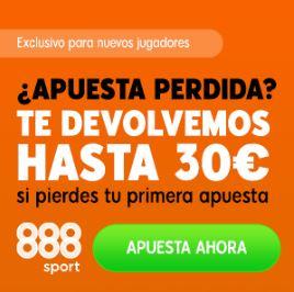 888 Sport Apuestas Online
