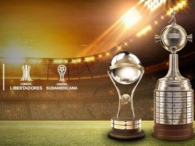 octavos de final de la Copa Libertadores de América