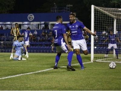 novedades de la liga paraguaya en septiembre