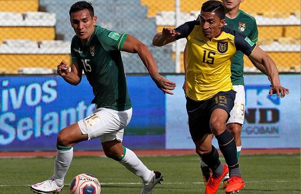 eliminatorias sudamericanas jornada 11