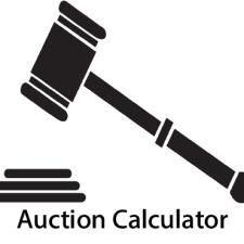 Auction Calculator Image