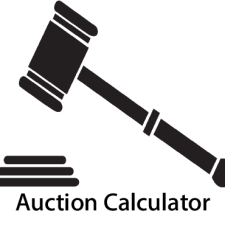 Auction Calculator Image