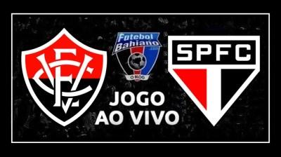 Assistir São Paulo X Bahia Ao Vivo Online HD Hoje Internacional Sao ... c95370a124f15