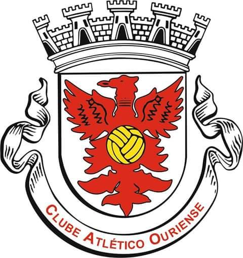 Ouriense novo logo