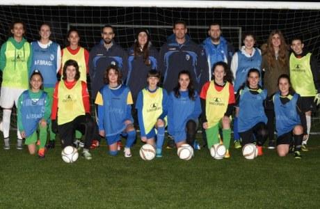 AF Braga quer ser a maior associação do país no futebol feminino ... 5f3f420662035