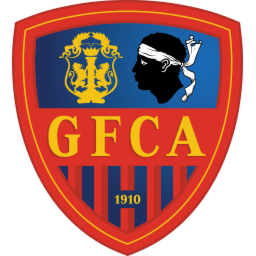 Image result for gfc ajaccio