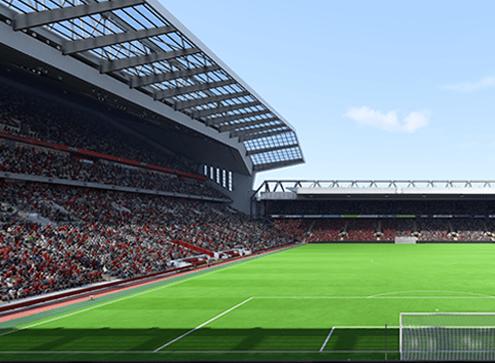 FIFA 18 Stadiums Ultimate Team Stadium Stats And Ratings