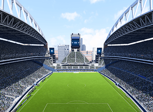 CenturyLink Field FIFA 18 Ultimate Team Stadiums Futhead