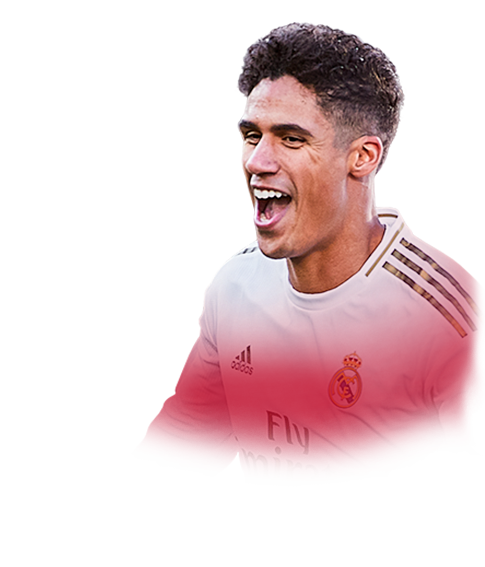 Browse and search through varane football player renders. Raphaël Varane FIFA 20 - 89 HEADLINERS-STREAK - Prices and ...