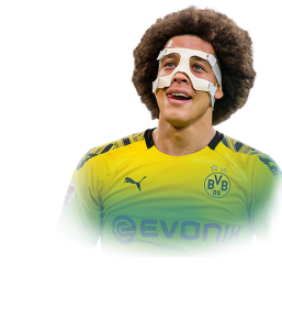 Axel Witsel FIFA 20 - 93 FLASHBACK-SBC - Prices And Rating - Ultimate Team  | Futhead