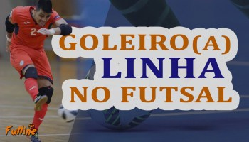 Fifa aprova mudanças nas regras do futsal 8758bc4c878f1