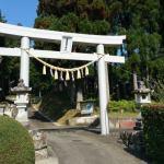 『庚申信仰の中心地』梅田春日神社
