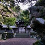 『鬼神塚は何処?』竹野神社
